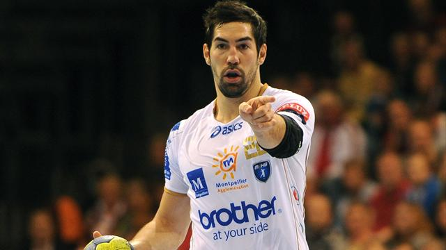 Montpellier-Cesson, un match presque ordinaire - Handball - LNH