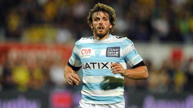 Racing: Se racheter - Rugby - Top 14