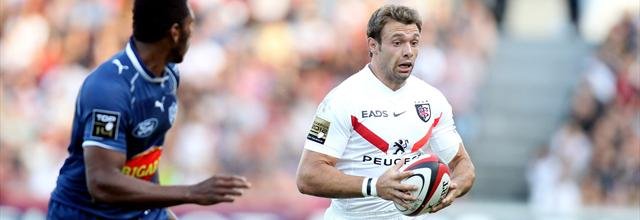 8e journée en questions - Rugby - Top 14