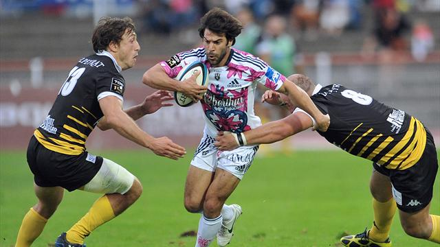 Paris au finish - Rugby - Top 14