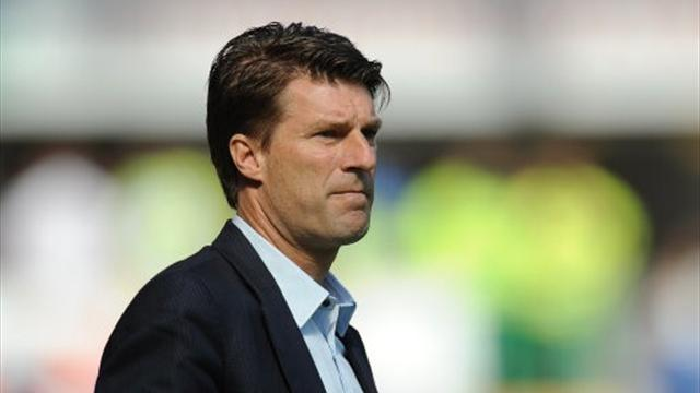 Danish FA gives cautious endorsement to Laudrup
