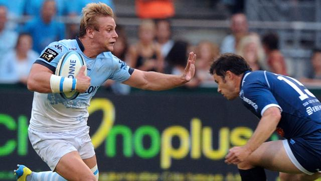Bayonne confirme - Rugby - Top 14