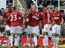 United win to go second