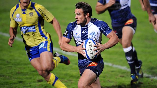 Le d fi de castres coupe d 39 europe 2011 2012 rugby rugbyrama - Resultats rugby coupe d europe ...