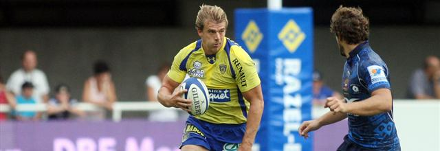 Rougerie va prolonger - Rugby - Top 14
