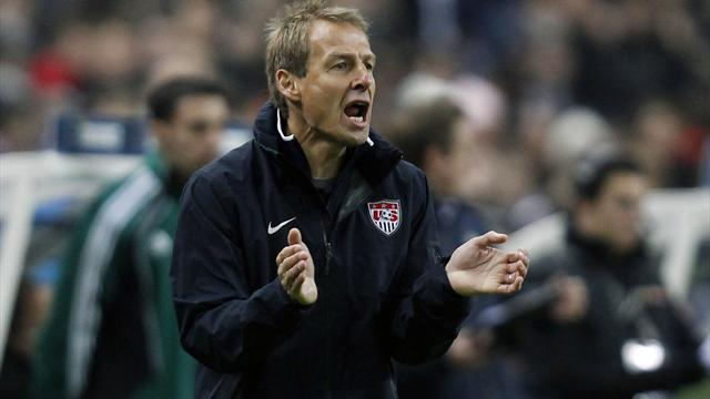 United States to face Mexico in March qualifier
