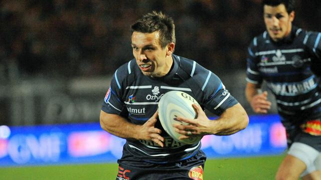Castres: Bien figurer - Rugby - Coupe d'Europe