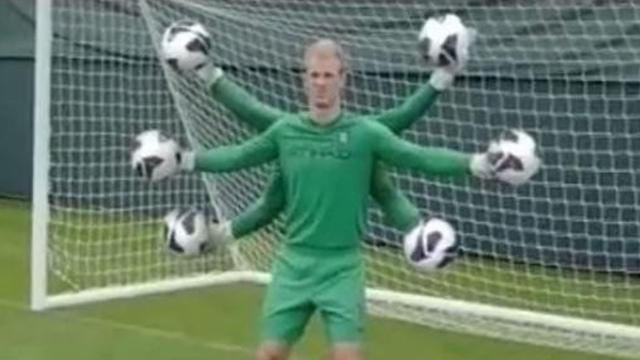 1014 Joe Hart Cola Ad
