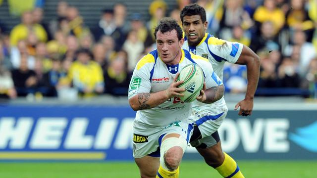 Clermont: Attention au piège - Rugby - Coupe d'Europe
