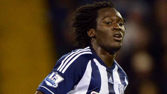 Lukaku hopes to extend West Brom stay - Football - Premier League