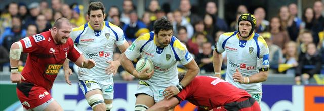 Clermont: le bal des revenants - Rugby - XV de France