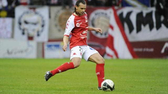 2013 Ligue 1 Reims Tacalfred