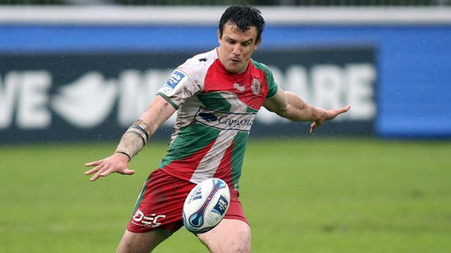 "Traille: ""Beaucoup trop d'imperfections"" - Rugby - Coupe d'Europe"