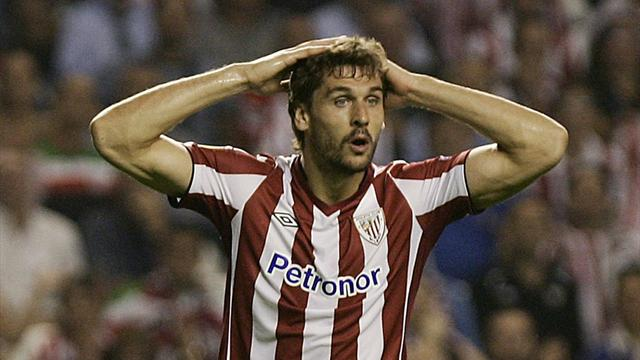 Llorente explains news conference no show  - Football - Spanish Liga