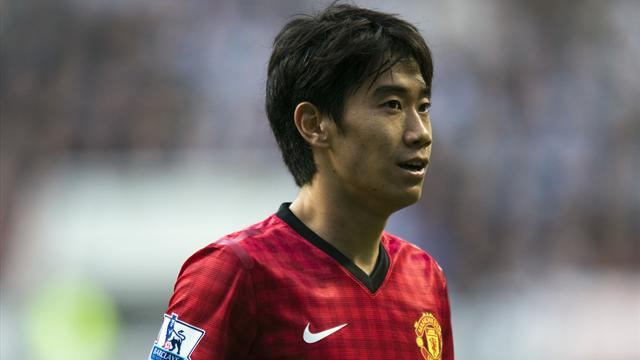 Kagawa wins inaugural AFC Player of the Year award - Football - World Football