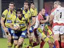 Clermont: Bardy joue la carte club