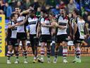 Quins aim to clinch top seeding