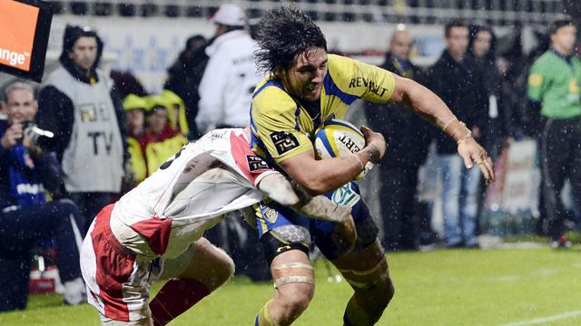 Clermont à réaction ? - Rugby - Top 14