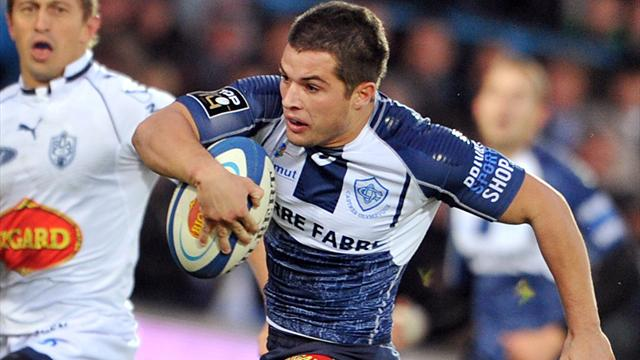 "Dulin: ""Attention, Perpignan se met en route"" - Rugby - Top 14"
