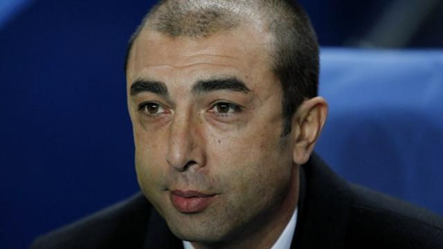 Di Matteo: Chelsea win was lucky - Football - Champions League