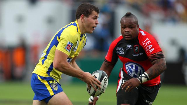 "Clermont attend les ""intouchables"" - Rugby - Top 14"