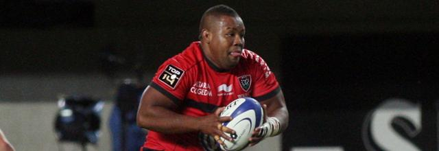 Toulon: S. Armitage innocenté - Rugby - Top 14