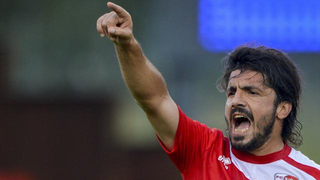 Gattuso made player-coach at Sion - Football - World Football