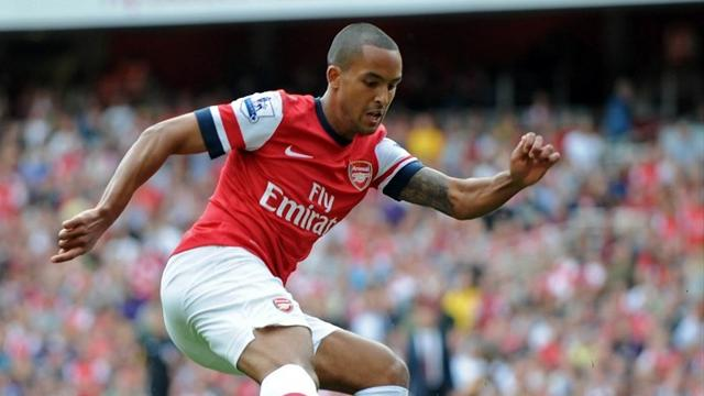 Walcott injury doubt for England