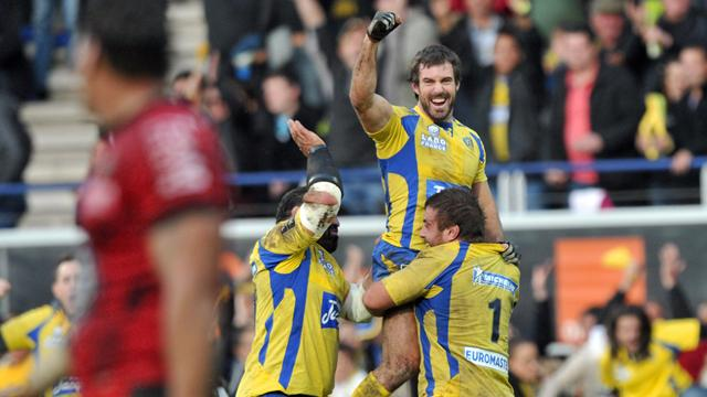 Michelin est imprenable - Rugby - Top 14