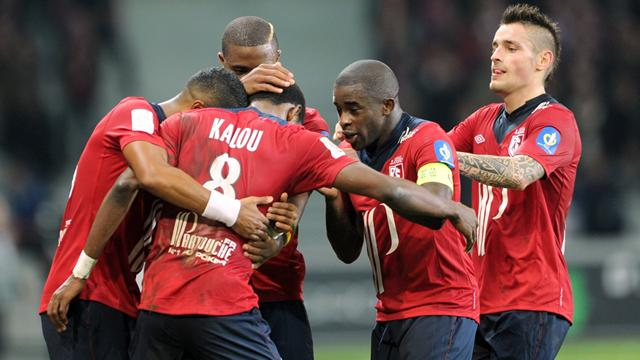 Le LOSC préfère l'Hexagone - Football - Ligue 1