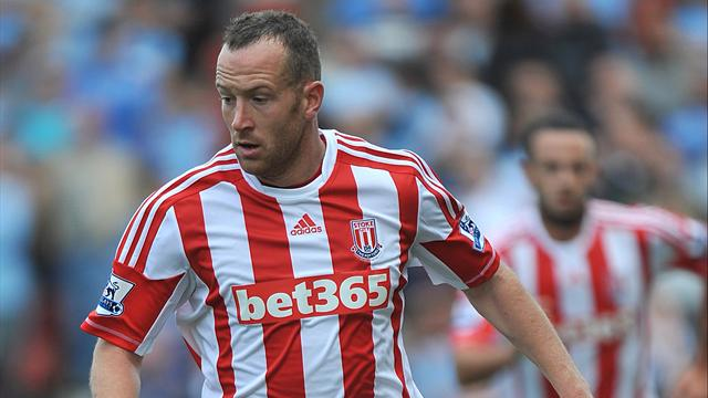 Stoke nearly safe as Adam goal beats Norwich