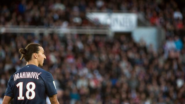 "L'absence de Zlatan ""ne sera pas préjudiciable"" - Football - Ligue 1"