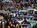 Lazio given suspended ban over Spurs chants - reports