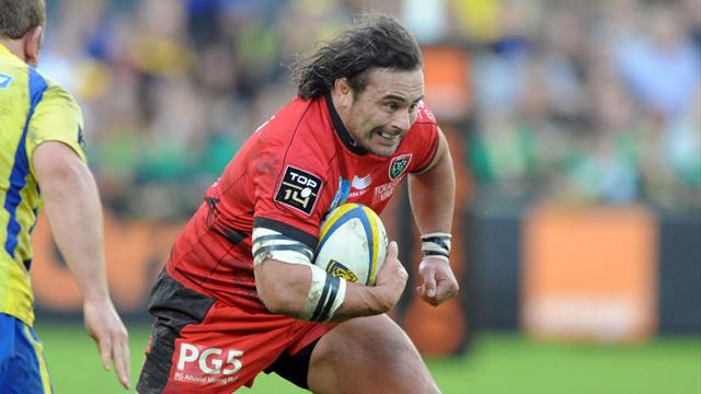 Top trentenaires 2013: Bruno, la force de l'âge - Rugby - Top 14