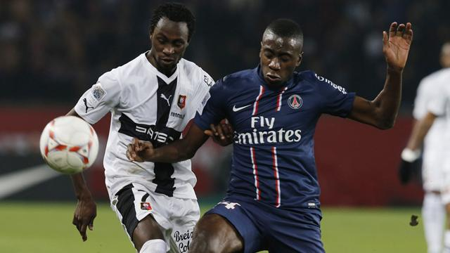 Le PSG n'y arrive plus - Football - Ligue 1