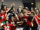 Ahly win African Champions League