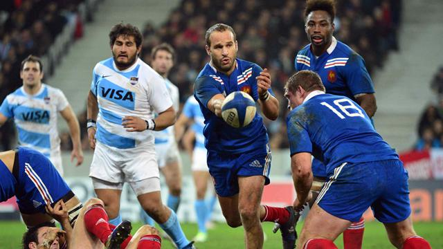 Bulletin de notes: Michalak au sommet - Rugby - XV de France