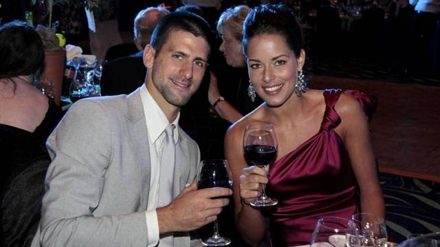 Ivanovic and Djokovic seeded top for Hopman Cup