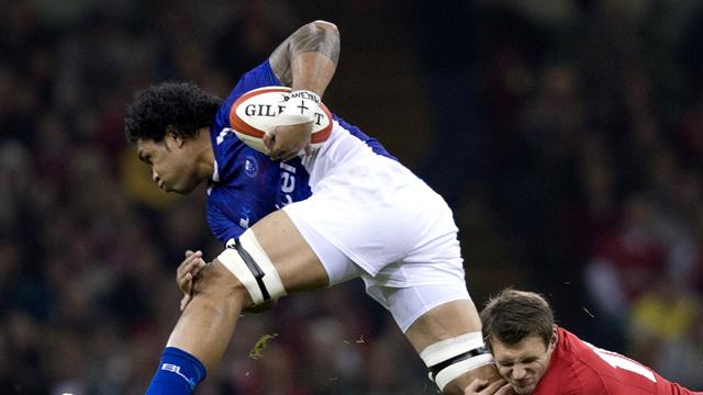 Samoa: Attention danger ! - Rugby