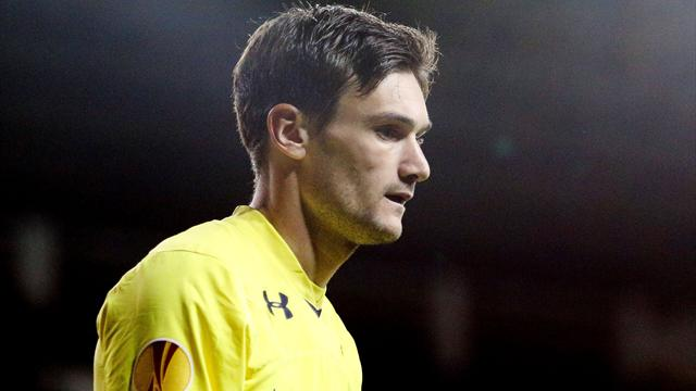 "Lloris : ""J'ai besoin de jouer"" - Football - Premier League"