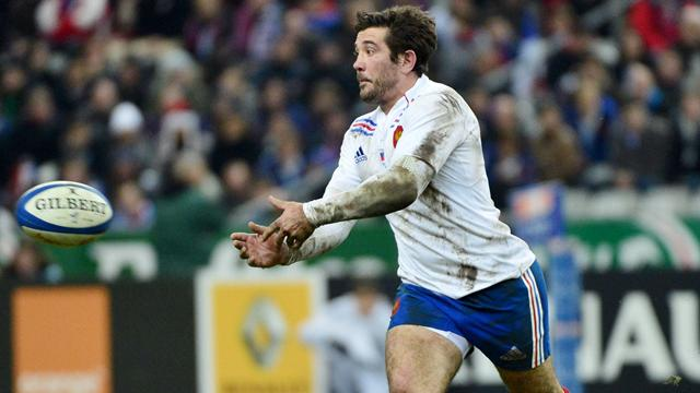 Bulletin de notes: Fritz se déchaîne - Rugby - XV de France