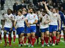 International: Les tops et flops de 2012 - Rugby - Test Match