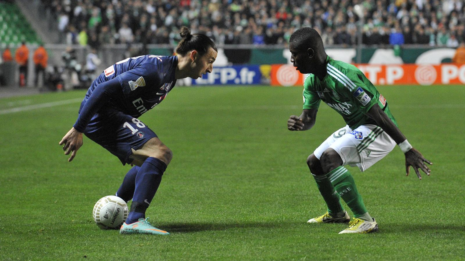 L 39 asse pi ge le psg coupe de la ligue 2012 2013 football eurosport - Coupe de la ligue 2013 14 ...