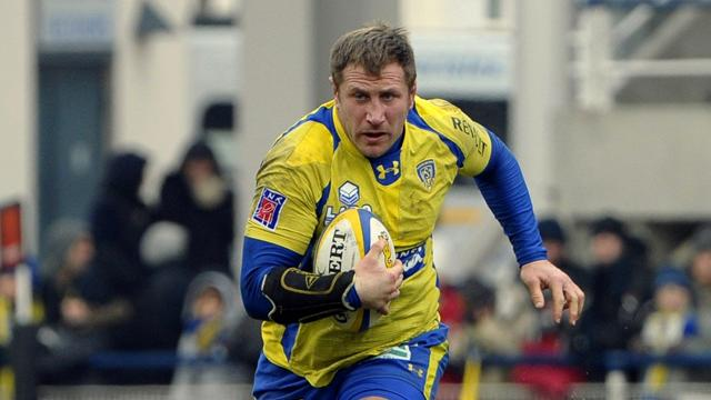 Clermont sans pression - Rugby - Top 14