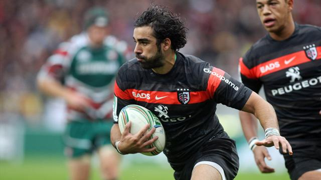 "Huget: ""Match capital contre Clermont"" - Rugby - Top 14"