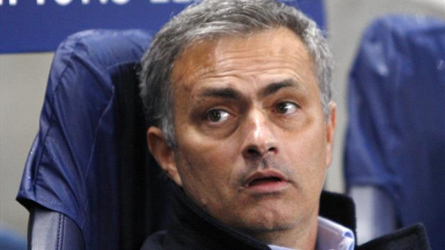 Mourinho to face disgruntled Real fans alone - Football - Liga