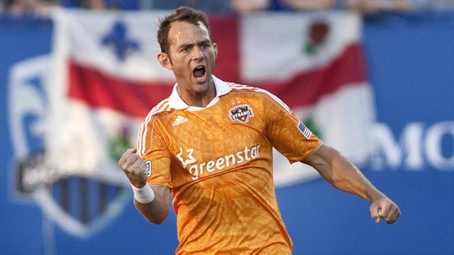 Davis could be difference maker for Dynamo  - Football - World Football