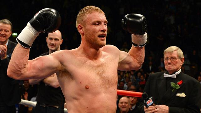 Flintoff injury could end boxing career