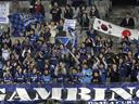 Former Asian champions Gamba relegated in Japan