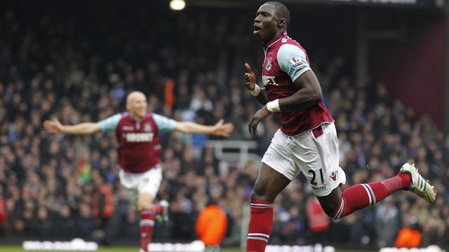Chelsea woes continue in loss at Diame-inspired West Ham - Football - Premier League